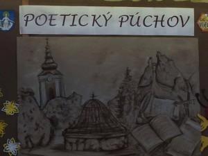 Poetický Púchov 2014