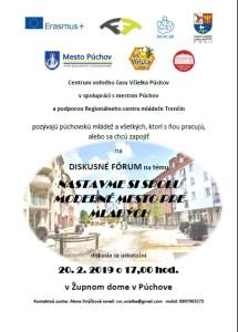 mládež - fórum